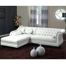 canapé chesterfield simili cuir canape canape d angle blanc canapac dangle gauche chesterfield