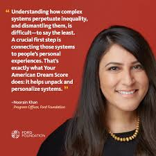 What Does Rugged Individualism Mean What U0027s Your American Dream Score Ford Foundation