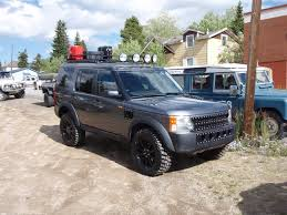 custom land rover lr3 urbran off road lr3 land rover lr4 pinterest land rovers