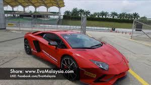 lamborghini aventador road test evo malaysia com 2017 lamborghini aventador s in depth