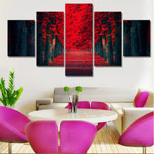 Decorative Paintings For Home by High Quality Leaves Paintings Buy Cheap Leaves Paintings Lots From