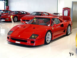 how many f40 are left the 25 best f40 ideas on driving