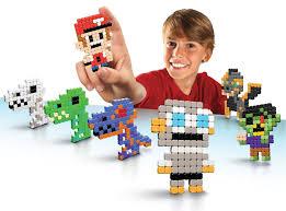 amazon com qixels design creator toys u0026 games