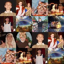 easter plays for church noah s ark noah and the rainbow boat