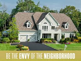 Curb Appeal Real Estate - the pretty team blog