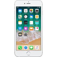New iPhone 6s Plus 32GB Prata Tela Retina HD 5,5