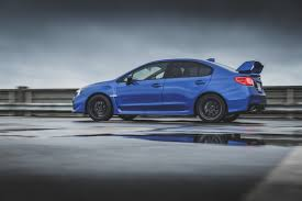 subaru impreza wrx 2017 rally living with the subaru wrx sti the standard