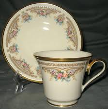 lenox versailles china