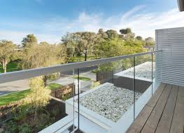 fully frameless glass balustrade system everton