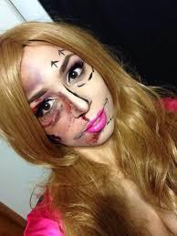 barbie halloween makeup 10 simple diy plus size halloween costumes 13 best costume ideas