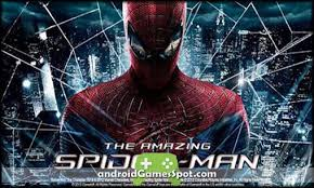 amazing spider man android game free download version