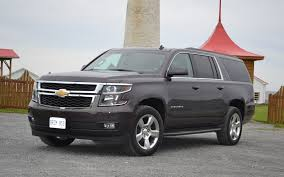 chevrolet suburban 2016 chevrolet suburban news reviews picture galleries and