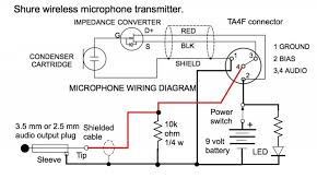 3 5 mm to xlr wiring diagram wiring diagram and schematic