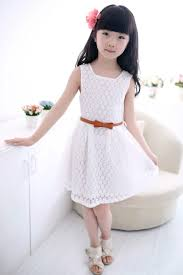 new years dresses for kids summer lace vest dress baby girl princess dress 2 8 years
