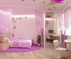 Girls Bedroom Ideas Pink Home Design Ideas - Girls bedroom ideas pink