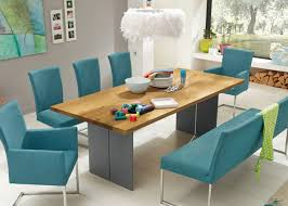 scratch resistant dining table bacterium wood modern dining table furniture for 6 8 chair scratch