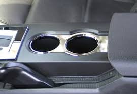 2009 ford mustang accessories amazon com ford mustang accessories chrome billet cup holder