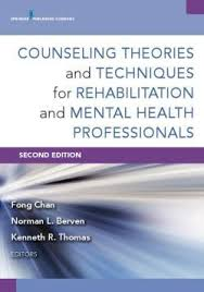 Counseling Theories Techniques Counseling Theories And Techniques For Rehabilitation Health