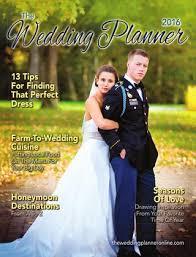 wedding planner 2016 by engle printing u0026 publishing co inc issuu