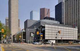 four seasons centre wikipedia