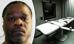 arkansas execution arkansas executes ledell lee the first inmate in 12 years to be put