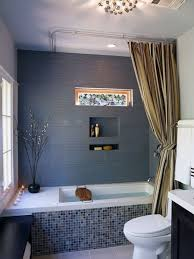 Slate Bathroom Ideas by 99 Small Bathroom Tub Shower Combo Remodeling Ideas 62