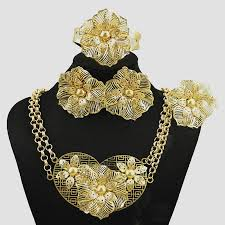 indian necklace sets images Indian jewelry dubai gold jewelry women fashion necklace fine jpg
