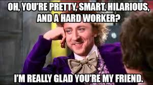 Funny Wonka Memes - willy wonka meme funny or media quotes pinterest meme