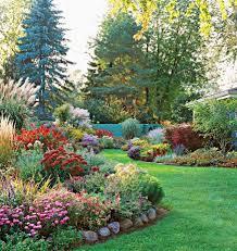 Beautiful Backyards Backyard Flower Garden Design Backyard Awesome Backyard Flower