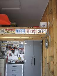 garage design appreciated hang ladder in garage your empty