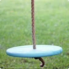 diy tree swing diy swing drill bit and lowes