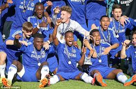 chelsea youth players uefa youth league glory but will chelsea ever bring through