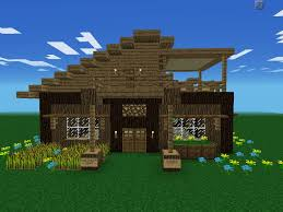 simple modern house minecraft pe minecraft pe houses blueprints