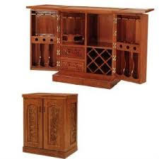 Wood Bar Cabinet Thai Teak Wooden Bar Cabinet Buy Teak Bar Cabinet Product On