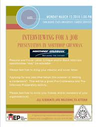 mock interview and resume and cover letter critique u2013 san diego
