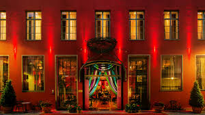 my quirky notebook hotel interior dorsia in gothenburg
