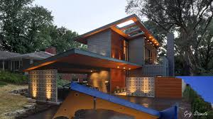 Modern Architecture Homes New Custom Home Architects On Property Gallery 15083