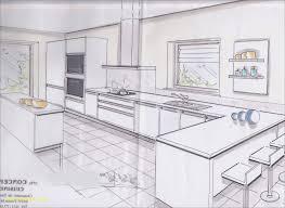 dessiner une cuisine en 3d logiciel dessin cuisine 3d gratuit free plan de cuisine d plan