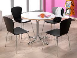 Small Boardroom Table China Simple Round Meeting Table Small Conference Table Office