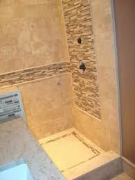bathroom ceramic tile ideas travertine tile shower design ideas pictures remodel