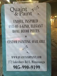 home decor stores mississauga quaint u0026 paint opening hours 272 lakeshore rd e mississauga on