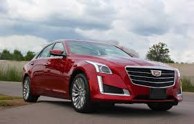 what is a cadillac cts 4 car review 2015 cadillac cts4 premium driving