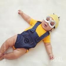 baby halloween costumes diy boys costumes baby minion