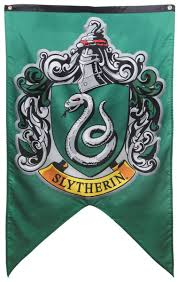Bedroom Wall Banners Harry Potter Slytherin Banner Slytherin Harry Potter And Banners