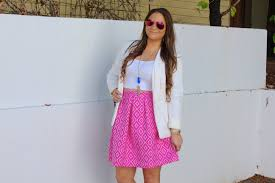 hutch design midi skirt pink aviators missy on madison