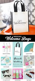 wedding welcome bags wedding welcome bags destination welcome bags wedding hotel