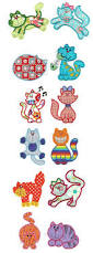3356 best crafts machine u0026 hand embroidery images on pinterest