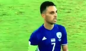 video izraelski kapetan šokirao cijelu zemlju pogledajte potez