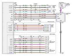 2001 ford f250 radio wiring diagram on 2007fordf150radio diagram