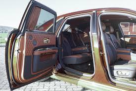 rolls royce ghost rear interior ghost ii u003d m a n s o r y u003d com